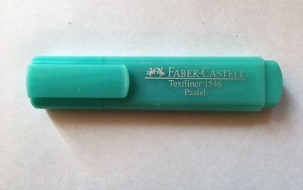 Nowości firmy FABER-CASTELL i EDDING
